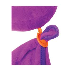 Подголовник Yondi Ollie, фиолетовый