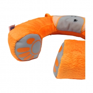 Подголовник Yondi Mylo, оранжевый