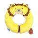 Подголовник Yondi Lion, желтый