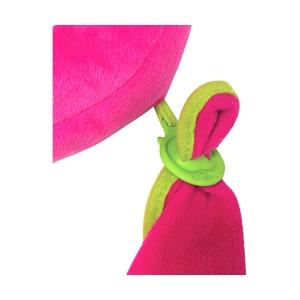 Подголовник Yondi Bert, розовый