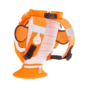 Рюкзак Paddlepak Middle Рыба-Клоун