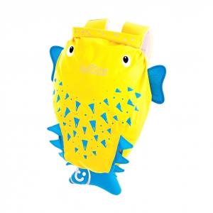 Рюкзак Paddlepak Middle Рыбка