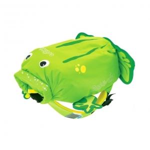 Рюкзак Paddlepak Middle Лягушка