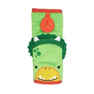 Накладка для ремня безопасности, Динозавр
