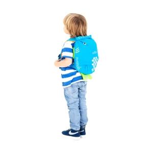 Рюкзак Paddlepak Middle, голубой