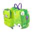 Набор чемодан Динозавр Транкозавр и рюкзак