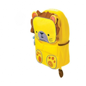 Набор чемодан Пчелка Бернард и рюкзак