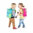 Набор чемодан Трикси и рюкзак