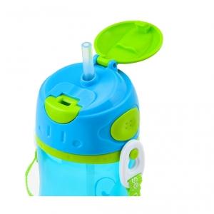 Набор чемодан Терранс и бутылочка