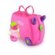 Набор чемодан Трикси и бутылочка