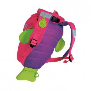 Рюкзак Paddlepak Middle, розовый