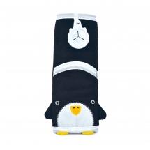 Накладка для ремня безопасности, Пингвин