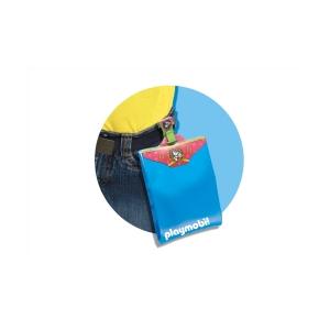 Игровая карта Playmobil Прогулки пони