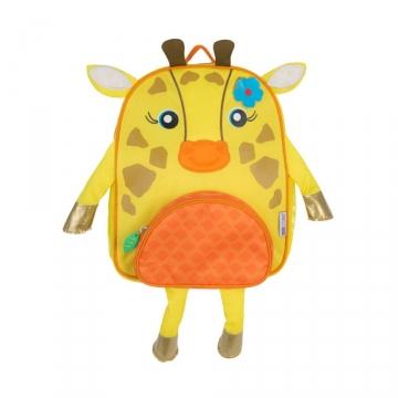 Рюкзак для детей (2+) Zoocchini Жираф Джейми
