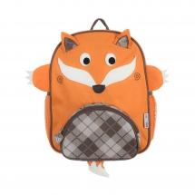 Рюкзак для детей (2+) Zoocchini Лиса Финли